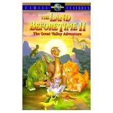 OriginalGreatValleyAdventurevideocover