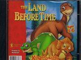The Land Before Time: Kindergarten Adventure