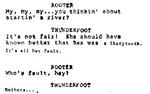LBT Script excerpt Rex