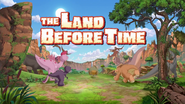 Land Before Time TV series