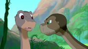 The Brave Longneck Scheme - Rhett and Littlefoot