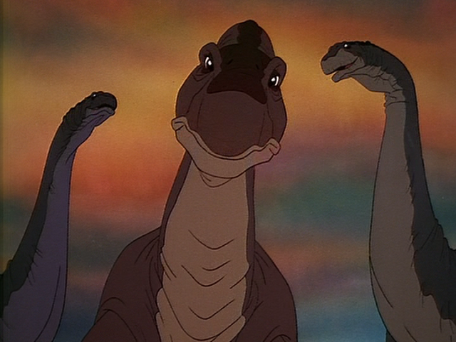 File:Littlefoot's Mother & Grandparents.png