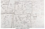 The Land Before Time Studio Model Sheets Large Print Group Amblin Lucasfilm Don Bluth, 1988 2