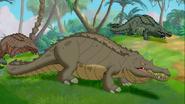 Rutiodon TLBT