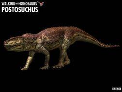 Postosuchus z1