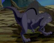 LBT Spinosaurus