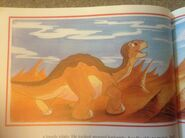 The Land Before Time - The Illustrated Story Part 24