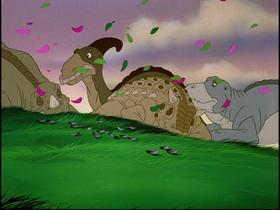 Ankylosaur 1800s Iguanodon and thing