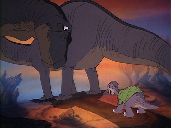 Littlefoot's Mother | Land Before Time Wiki | FANDOM powered