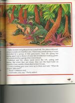 The Illustrated Story - Page 39
