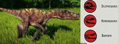 Jurassic World Evolution Discussion Land Before Time Wiki Fandom