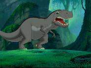 X Tyrannosaurus 1