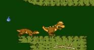 Wannanosaurus TLBT