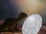Sailbacked Lizard