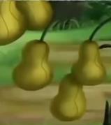 Tree sweets