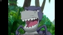 A vicious Chomper 3