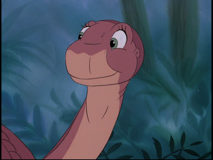a land before time