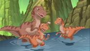 Parksosaurs