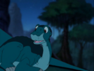 44-Littlefoot wakes up because of Ducky screaming