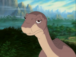 01-Littlefoot is disappointed