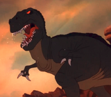 List of Antagonists from The Land Before Time