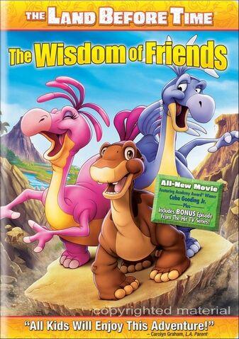 File:The Wisdom of Friends.jpg