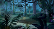 Ducky's Hidden Runner Shadow 2