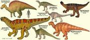 IguanodontoidModels