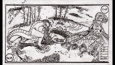 Sharptooth Storyboard 8