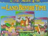 List of The Land Before Time video games
