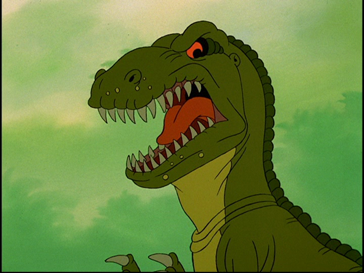 Mama Sharptooth | Land Before Time Wiki | FANDOM powered by