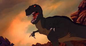 Sharptooth (Blu-ray)