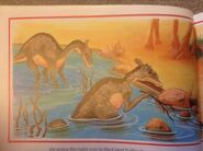 The Land Before Time - The Illustrated Story Part 19