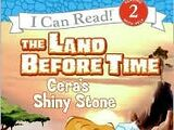 The Land Before Time: Cera's Shiny Stone