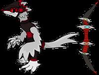 General Xilariz (Tek Bow Comparison)