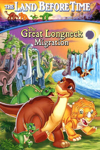 The Great Longneck Migration video cover