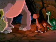 Littlefoot and Tinysauruses 07