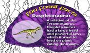 Daspletosaurus TLBT