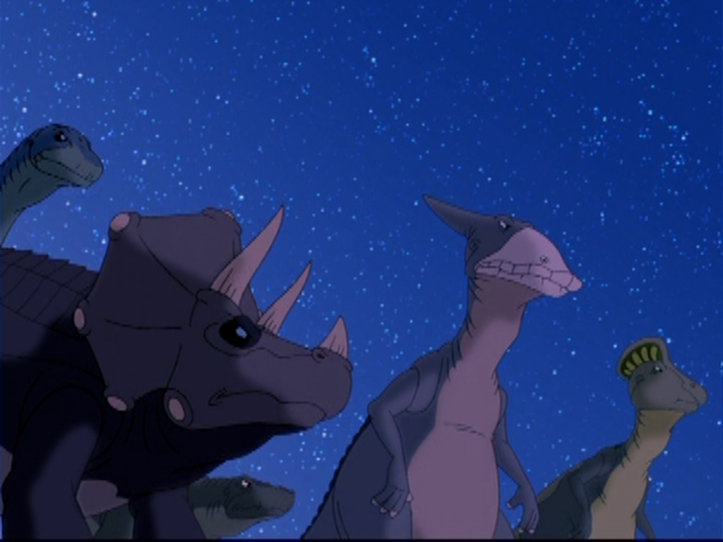 the land before time xi invasion of the tinysauruses land