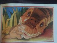 The Land Before Time - The Illustrated Story Part 9
