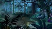 Ducky's Hidden Runner Shadow 1