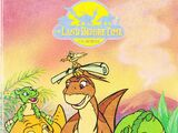 The Land Before Time (book)