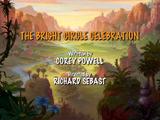 The Bright Circle Celebration