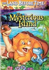 List of The Land Before Time movies