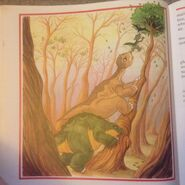 The Land Before Time - The Illustrated Story Part 17