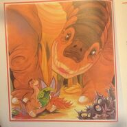 The Land Before Time - The Illustrated Story Part 3