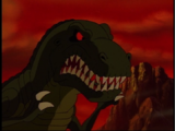 Meanest Sharptooth