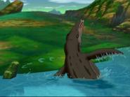 Pliosaur 9