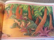 The Land Before Time - The Illustrated Story Part 20