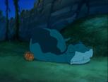 07-Littlefoot sleeping